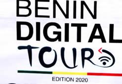 Lancement Bénin Digital Tour 2020