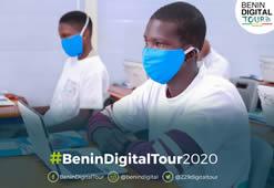Bénin Digital Tour 2020