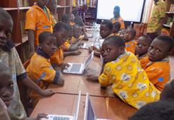 APPLICATION EDUCATION NUMERIQUE